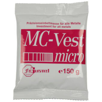 MC-Vest Micro 150gr hídbeágyazó