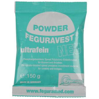 Feguravest Ultrafine NEU gyorsbegyázó 150g