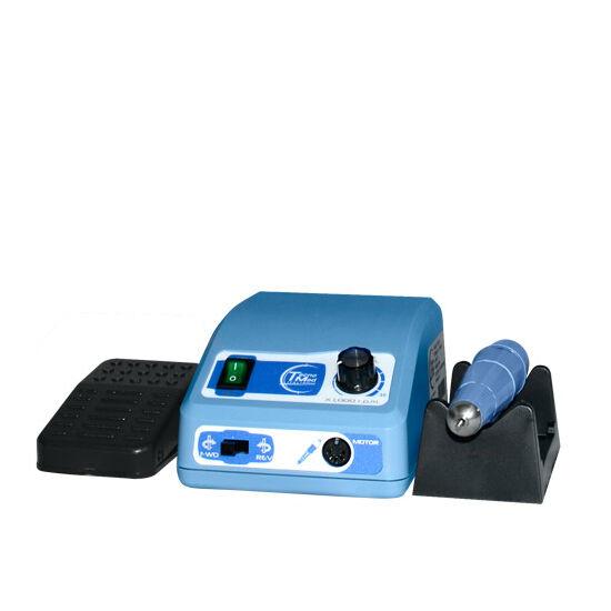 MM15R mikromotor, lábindítóval, 35.000 f/p