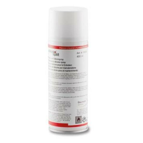 Szilikon spray 400ml