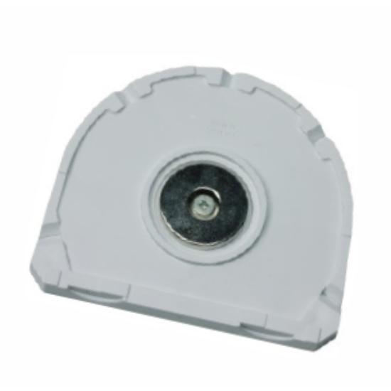 comBiflex mágneses alátéttalp 50db - kicsi