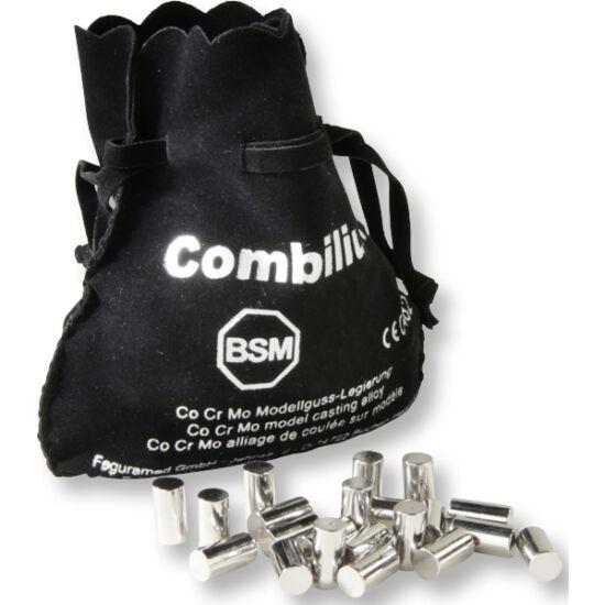 Combillium BSM3 rugókemény fémlemezfém
