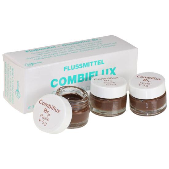 Combiflux GRp forrasztózsír  nemesfémhez